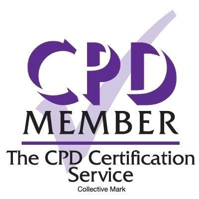 CPD Member Logo