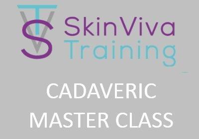 cadaver course