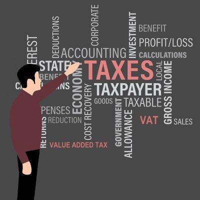 VAT tax aesthetics