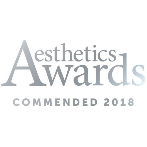 aesthetics awards SVT commended