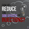 Can you reduce the side effects of an Injection?