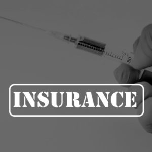 BOTOX insurance
