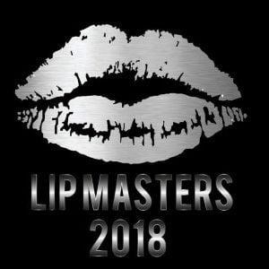 lip masters 2018