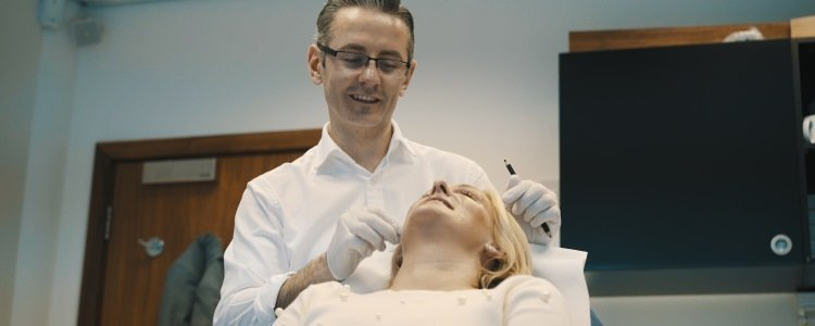upper face aesthetics course